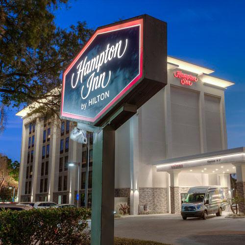 Hotels Near International Mall Tampa Fl