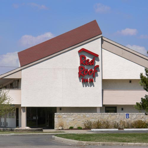 Red Roof Inn Detroit Metro Airport - TaylorBook Now 24/7 Toll Free · Best Price Guaranteed · Secure Incredible Value · Real Guests ReviewsAmenities: Wifi, Parking, Easy Check-In, Hour Front Desk, Express Check-Out.