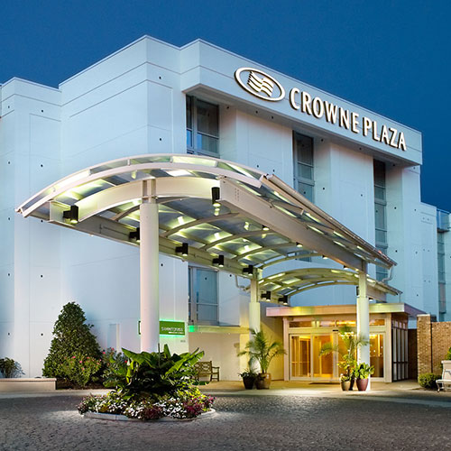 Hotels Near Tanger Outlet Mall Charleston