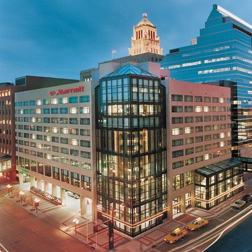 Marriott - Rochester MN