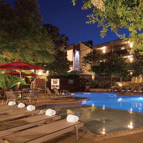 Aaa Travel Guides Austin Texas