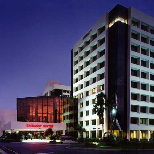 Embassy Suites By Hilton Palm Beach Gardens Pga Boulevard Palm Beach Gardens Fl
