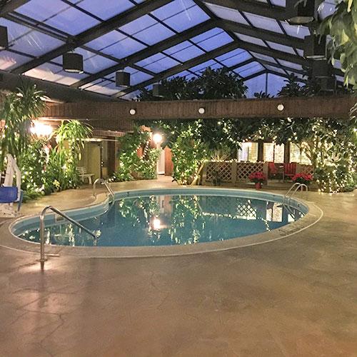 Wingfield Inn Suites Elizabethtown Ky