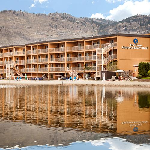 Osoyoos Bc Hotels Motels