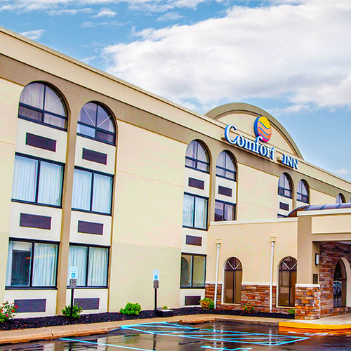 Oct 16, · Now $84 (Was $̶1̶1̶0̶) on TripAdvisor: Comfort Inn Edison, Edison. See traveler reviews, 52 candid photos, and great deals for Comfort Inn Edison, ranked #9 of 16 hotels in Edison and rated 3 of 5 at TripAdvisor.3/5().
