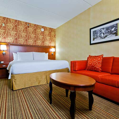 Hotels In Des Plaines, IL