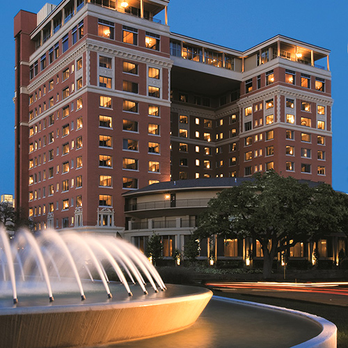 Hotel Zaza Houston Museum District Houston Tx Aaa Com