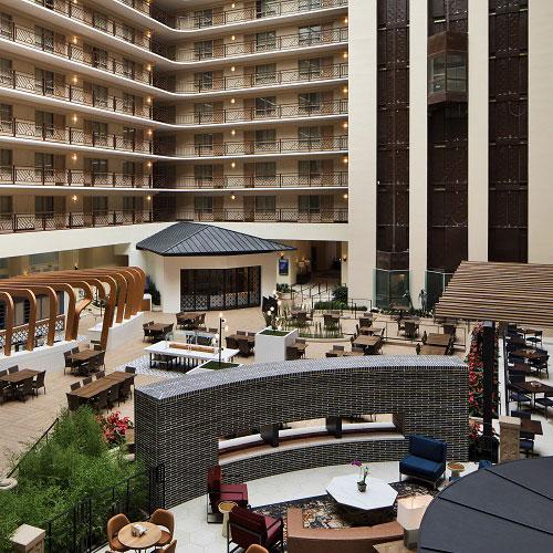 Best Western Plus Grosvenor Airport Hotel South San Francisco Ca Aaa Com