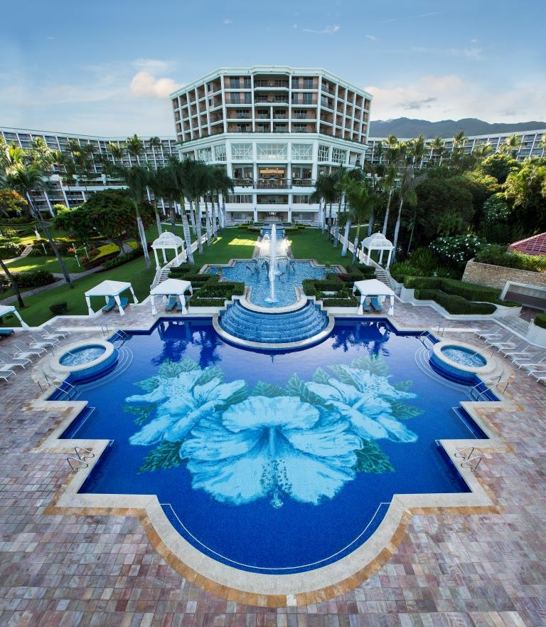 Grand Wailea, A Waldorf Astoria Resort - Wailea HI