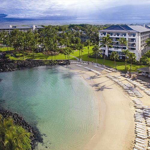 American All Inclusive Vacations In Hawaii: The Fairmont Orchid, Hawaii - Kohala Coast HI