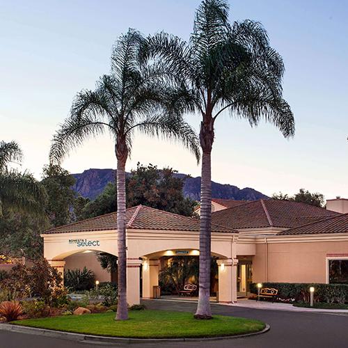 Hotels In Camarillo Ca