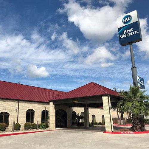 Best Western Ingram Park Inn San Antonio TX AAAcom