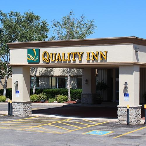 Hotels Owen Sound Indoor Pool