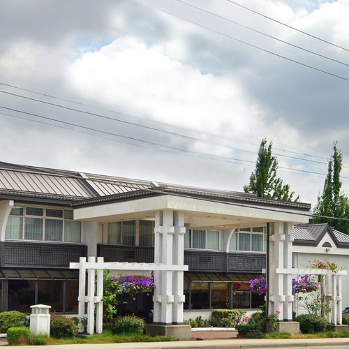cf6a543331bfaa Comfort Inn   Suites - North Vancouver BC