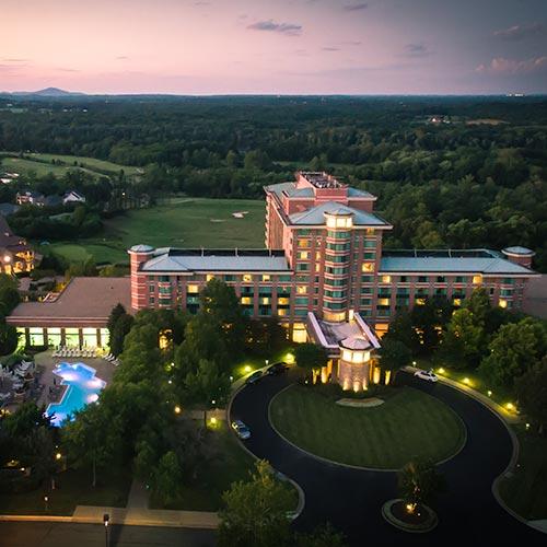 Lansdowne Resort And Spa Leesburg Va