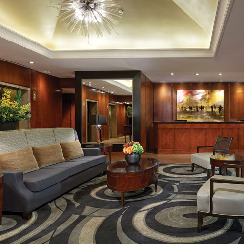 Motels Close To Rogers Centre Toronto