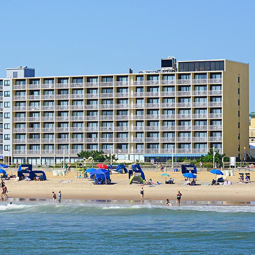 Best western plus virginia beach virginia beach va for Best western virginia beach