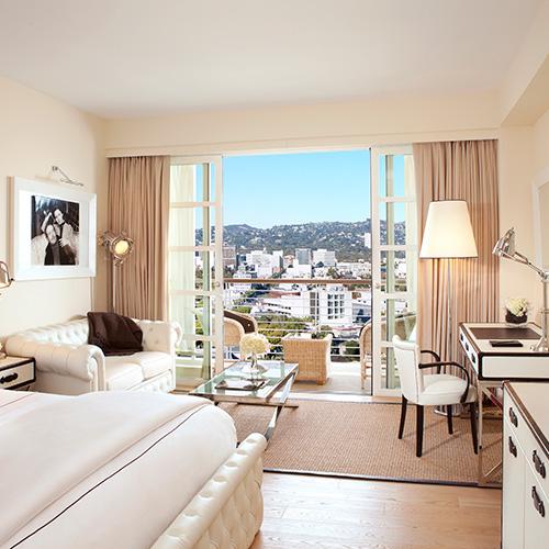 Mr C Beverly Hills Los Angeles Ca