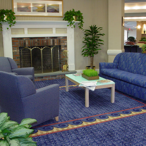 Hotels In Sandwich Cape Cod: Courtyard By Marriott Cape Cod/Hyannis - Hyannis MA