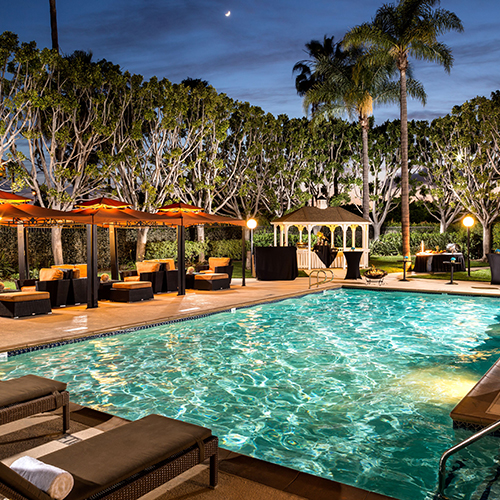 A Doubletree By Hilton Hotel In: DoubleTree By Hilton Hotel Carson - Carson CA
