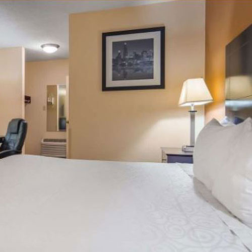 Hotels In St. Charles, IL