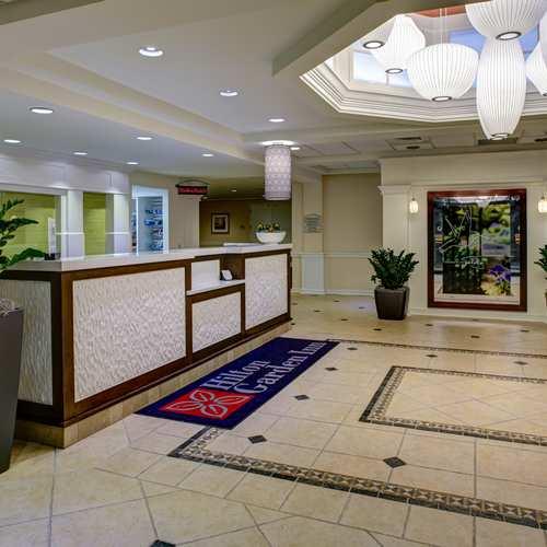Hilton Garden Inn Boston Waltham Waltham Ma
