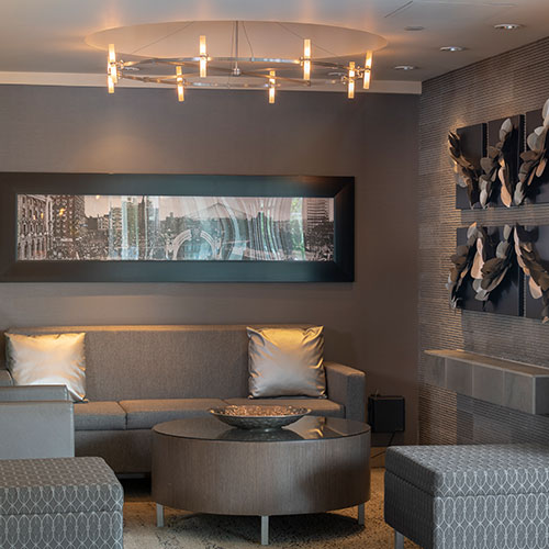 A Doubletree By Hilton Hotel In: DoubleTree By Hilton Hotel Cleveland Downtown-Lakeside