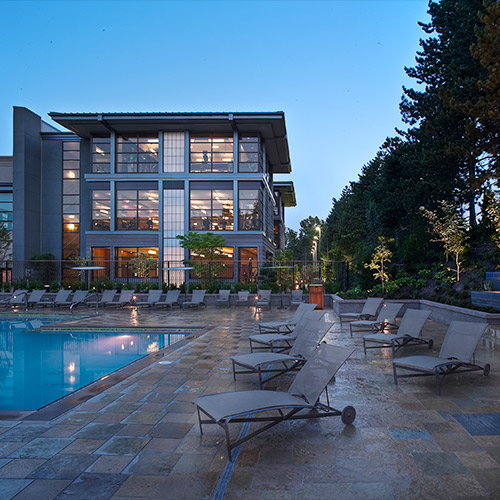 hotel bellevue bellevue wa. Black Bedroom Furniture Sets. Home Design Ideas