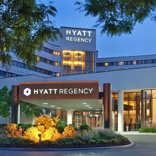 Hyatt Regency New Brunswick - New Brunswick NJ
