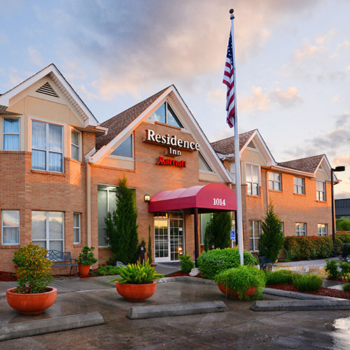 Residence Inn By Marriott - San Antonio TX