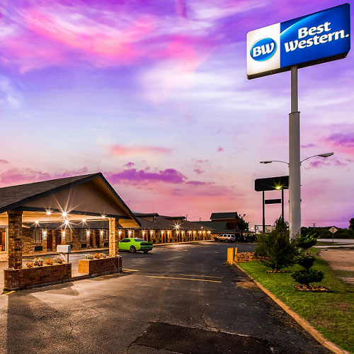 Aaa Travel Guides Hotels Decatur Tx