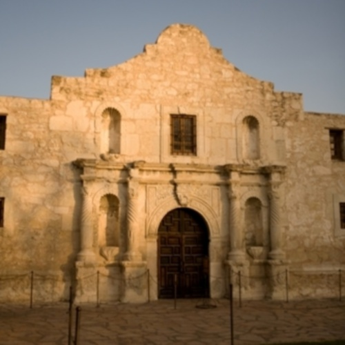 The Alamo San Antonio Tx Aaa Com