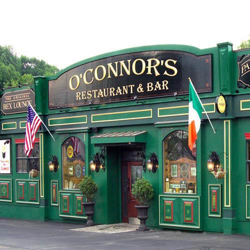 O Connor S Restaurant Bar Worcester Ma