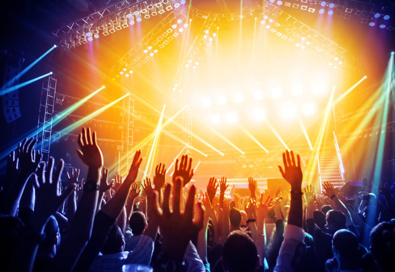 active, arms, audience, back, background, band, blue, bright, celebration, clap, club, concert, crowd, dance, disco, dj, event, fan, festival, floor, fun, group, hands, happy, joy, large, life, lifestyle, light, live, many, music, musician, night, nightclub, party, people, performance, play, pop, raised, rock, show, stage, swing, up, view, yellow, young, youth