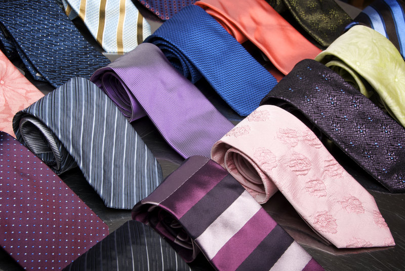 Tie, Retail, Silk, Fashion, Orange Color, Pink Color, No People, Blue, Retail Display, Business, Full Frame, Horizontal, Multi Colored, Formalwear, Mens clothing
