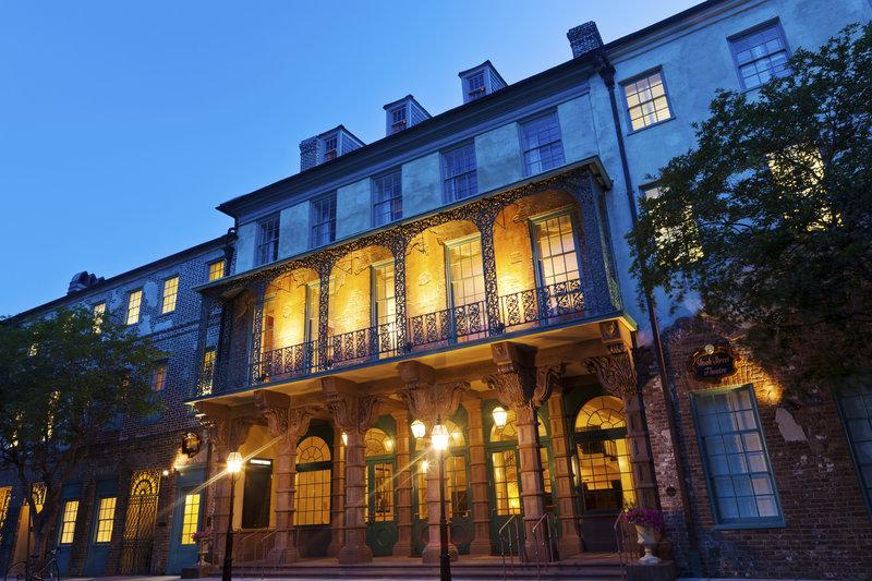 Aaa Travel Guides Charleston South Carolina