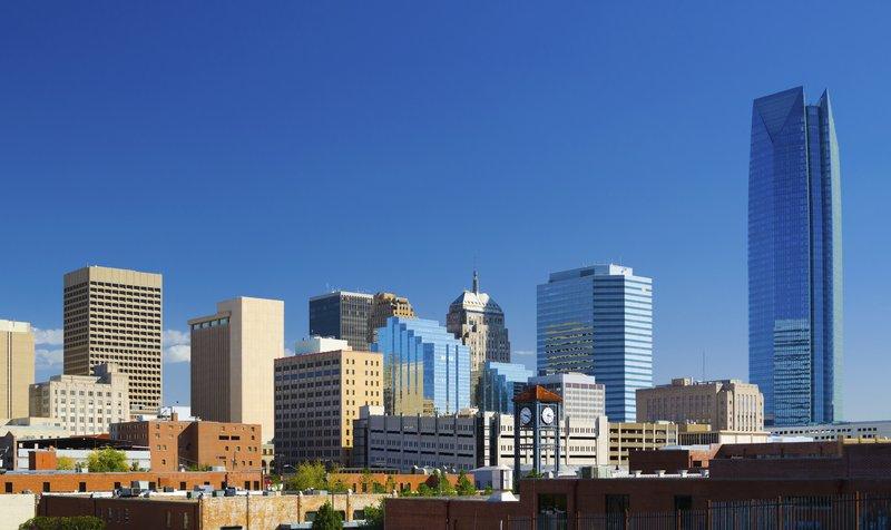 Travel To Oklahoma City Ok