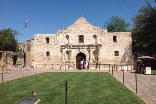 The Alamo San Antonio Tx Aaa Com