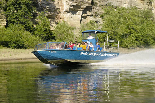 Dells Boat Tours Wisconsin Wi