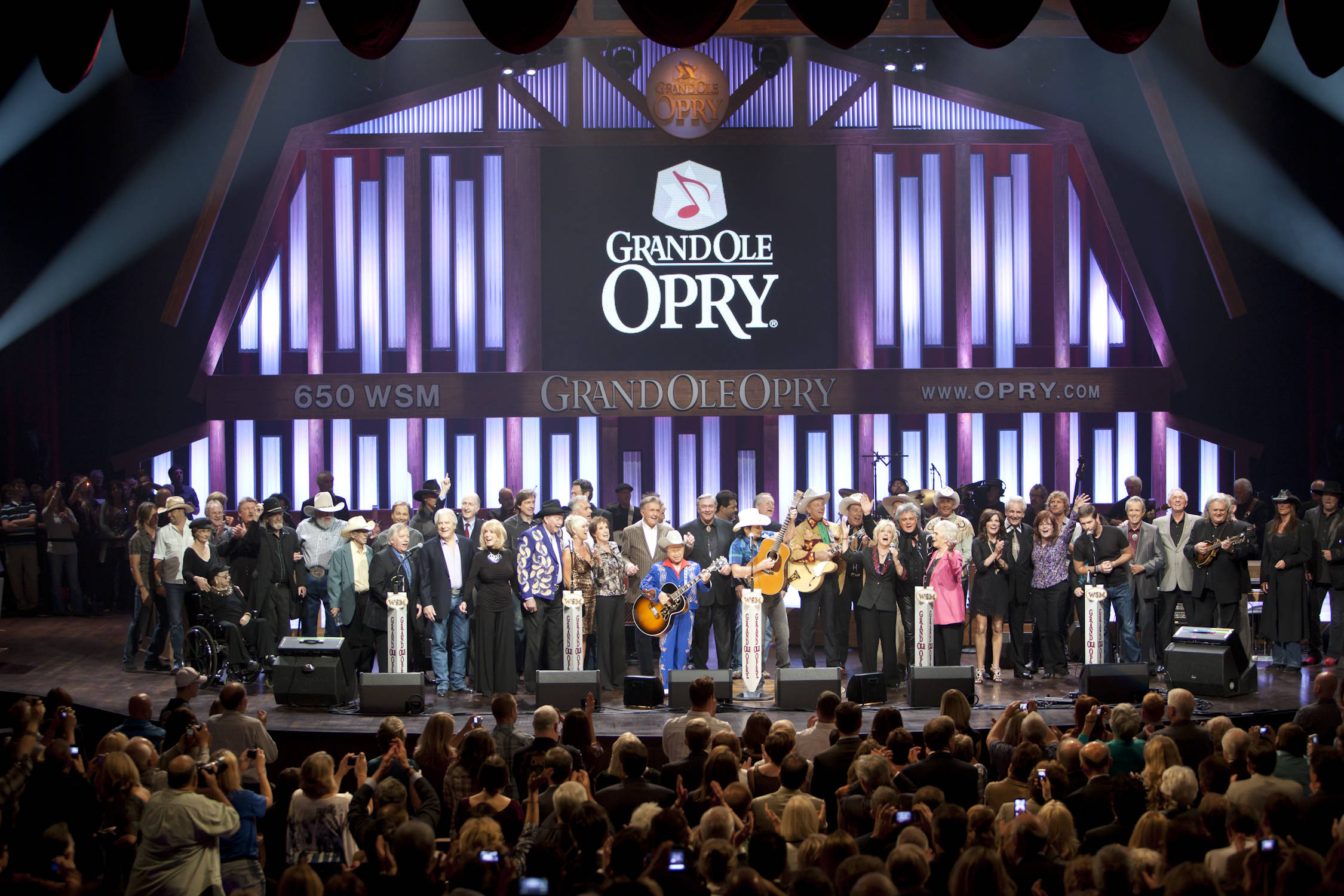 Through the Grand Ole Opry family, talents can be celebrated, and one can also learn to be part of this family having an Opry membership the Grand Ole Opry discount codes are now sale for the next Opry event in Nashville., Tennessee.1/5(1).