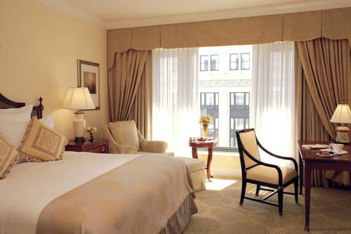 The Ritz Carlton San Francisco San Francisco Ca Aaa Com