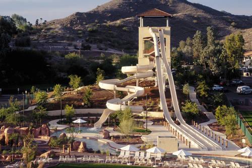 Arizona Grand Resort Spa Phoenix Az Aaa Com