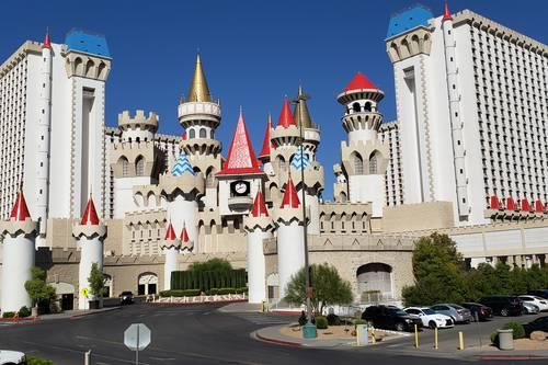 Excalibur Hotel Casino Las Vegas Nv Aaa Com