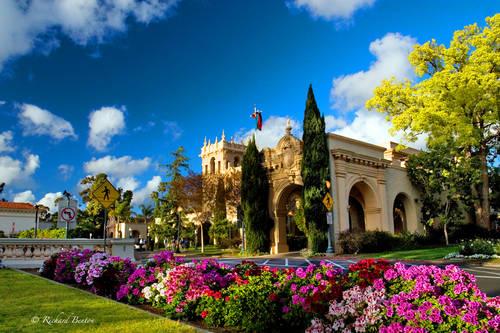 Park Ave Auto >> Balboa Park - San Diego CA | AAA.com