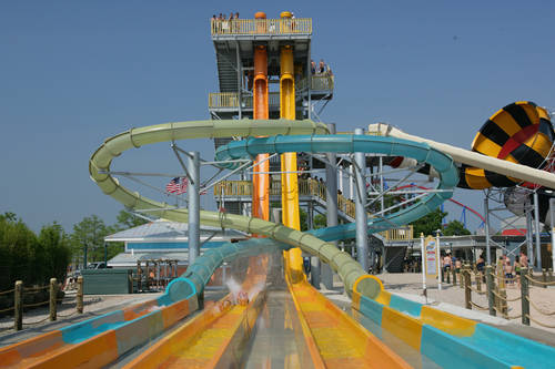 Six Flags Great America Gurnee Il Aaa Com
