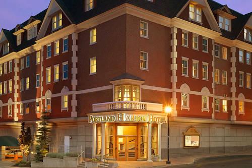 Ac hotel portland maine