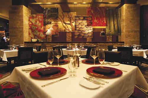 High Steaks Steakhouse Lincoln Ca