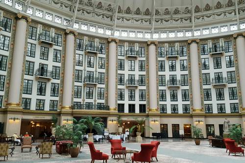 West Baden Springs Hotel West Baden Springs In Aaa Com