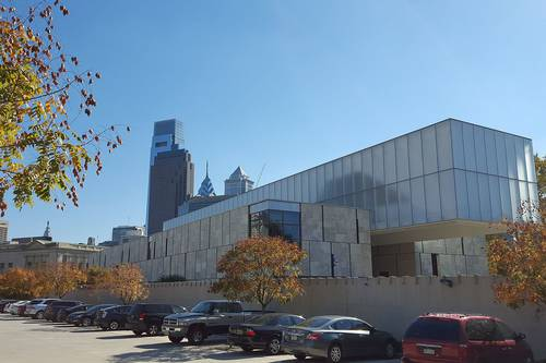 The Barnes Foundation Philadelphia Pa Aaa Com