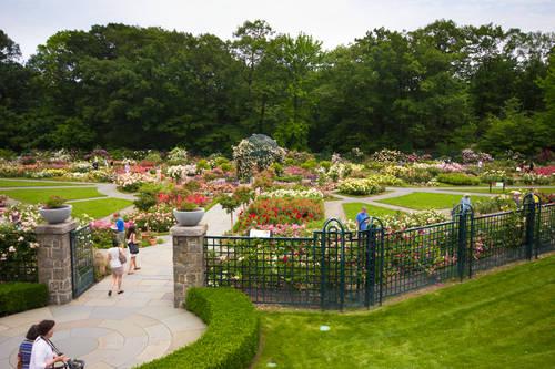 New York Botanical Garden - Bronx NY | AAA.com